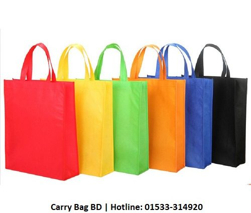 Non Woven Bag Bangladesh