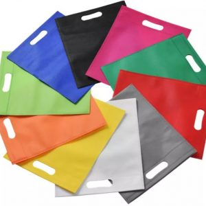 Non Woven Tissue Shopping Bag