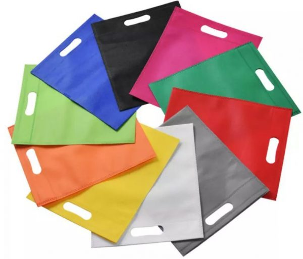 Non Woven Tissue Shopping Bag
