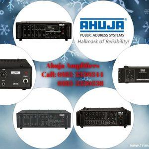 Ahuja Amplifier price in Bangladesh