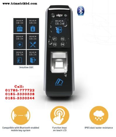 Virdi AC-2200RFH Bangladesh | Virdi AC-2200RFH Price in Bangladesh, Virdi Attendance in Bangladesh