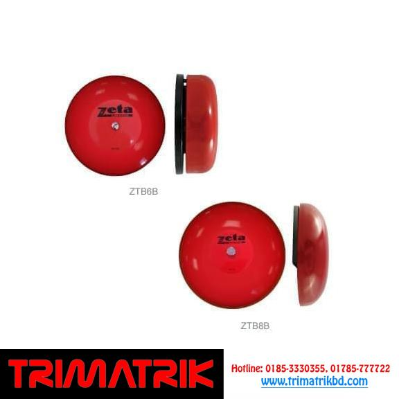 Zeta Conventional Fire Alarm Bell