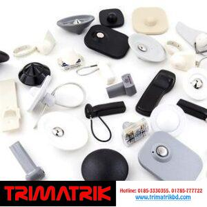 Anti theft lock for apparels in bangladesh