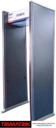 Archway Gate MCD300 Walkthrough Metal Detector Price in Bangladesh