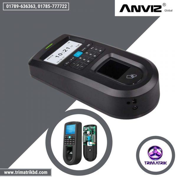 Anviz VF30 Pro Bangladesh, Trimatrik Multimedia