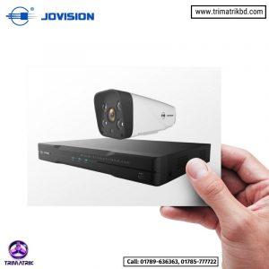 JVS-HD6610-FR 2MP AI KIT