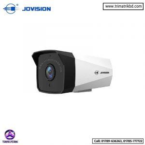 Jovision JVS-N513-K1-PE 5.0MP Starlight & Audio PoE IP Camera in bd