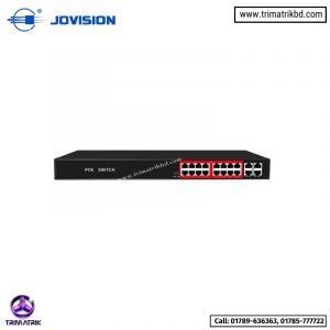Jovision JVS-S10-8P Price in Bangladesh