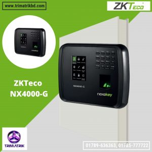 Nx-4000 Price in Bangladesh